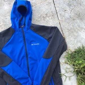 Columbia sportswear zip up jacket  Size xl
